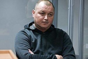 Владимир Горбенко ©Фото со страницы facebook.com/Максим-Могильницкий