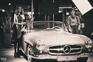 Mercedes-Benz Fashion Day в Краснодаре ©Ключавто