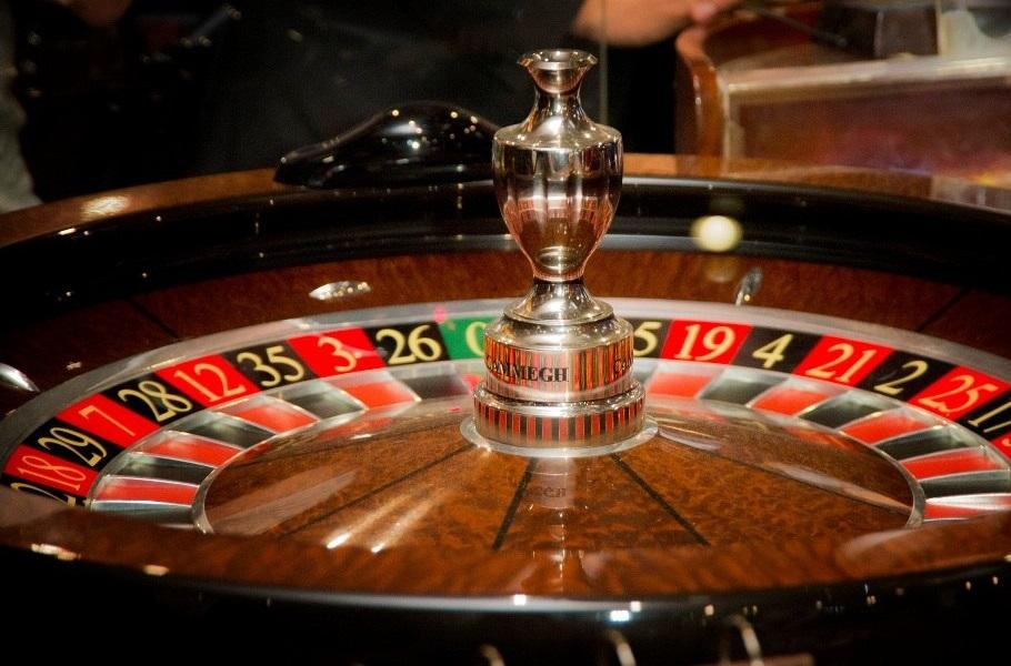 казино оракул доходы