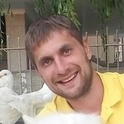 Марк Проценко