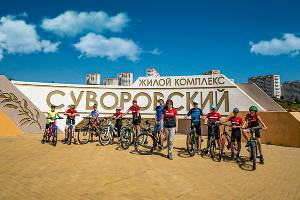 ©Фото пресс-службы «ВКБ-Новостройки»