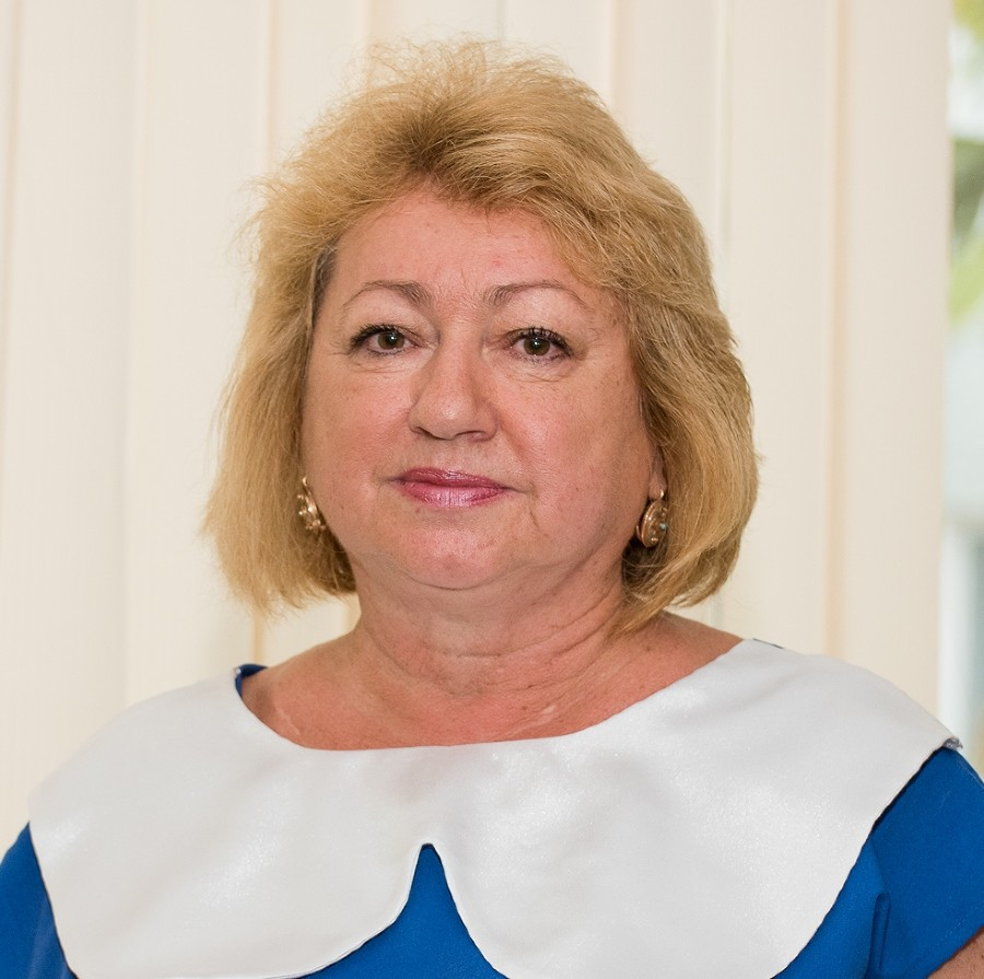 Ольга Гогилова