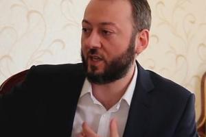 Магомед Хазбиев  ©Фото со страницы instagram.com/khazbiev_magomed