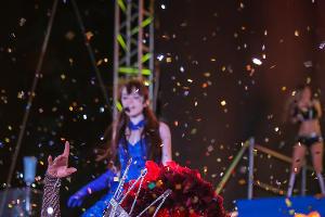 39-ый карнавал в Геленджике ©Нелли Плис, ЮГА.ру