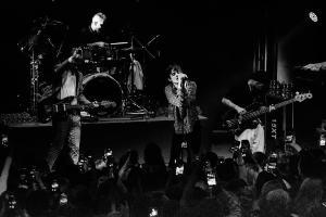 Первый концерт «Пошлой Молли» после отмены выступлений из-за карантина в августе 2020 года ©Автор: goodbye-office.com, CC BY-SA 4.0, commons.wikimedia.org
