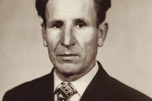 Семенченко Федор Иванович ©Фото из семейного архива