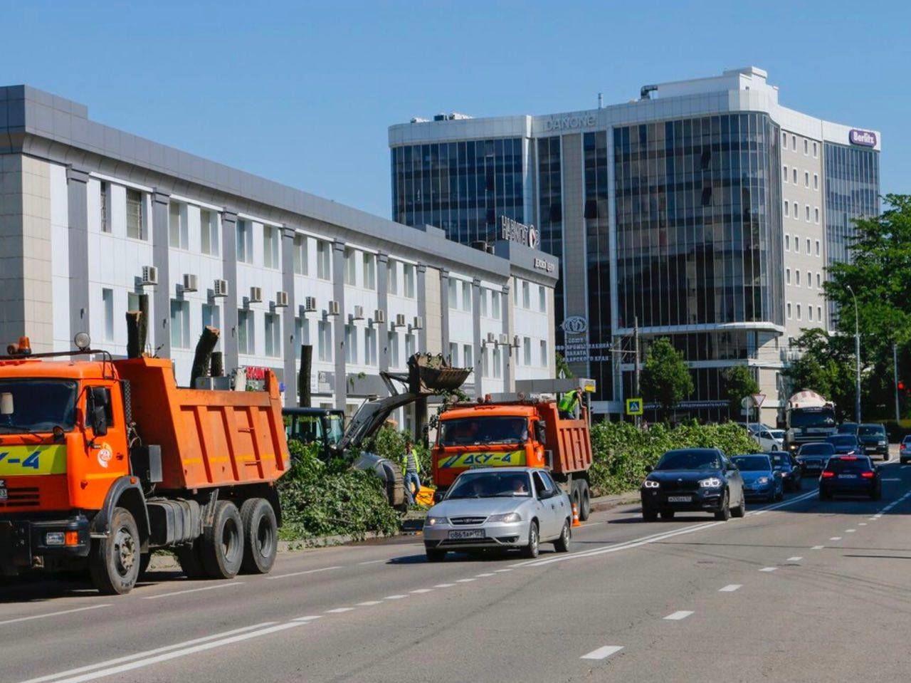 ВКраснодаре появится новый переезд наСтавропольской