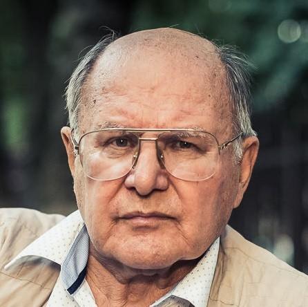 Владимир Рунов