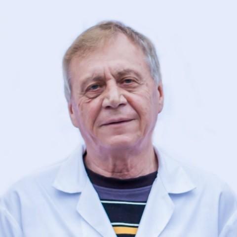 Владимир Воспенников