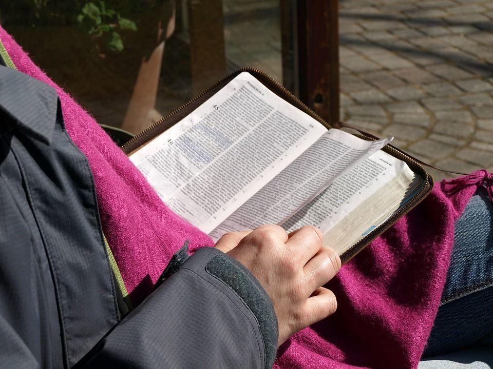 Публичное чтение Библии необходимо согласовывать свластями— МинюстРФ
