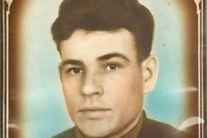 Фабрицкий Михаил Иванович ©Фото из семейного архива
