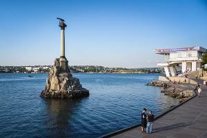 Севастополь ©Фото Елены Синеок, Юга.ру