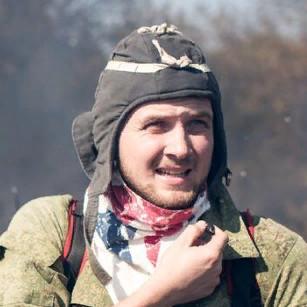 Максим Ребеченко
