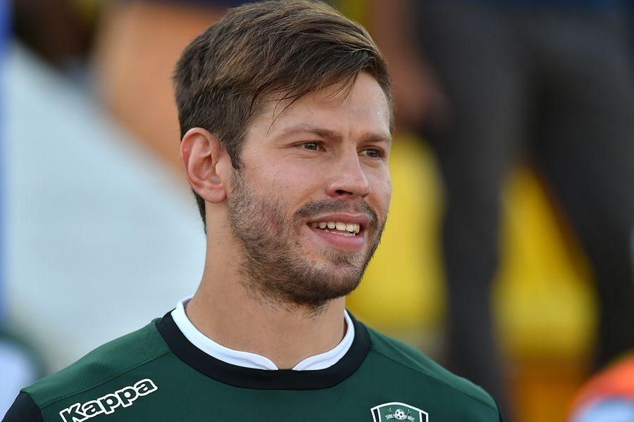 Смолов признан лучшим футболистом года в РФ поверсии еженедельника «Футбол»