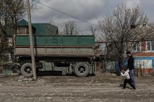 На родине Расула Мирзаева ©Николай Хижняк, ЮГА.ру