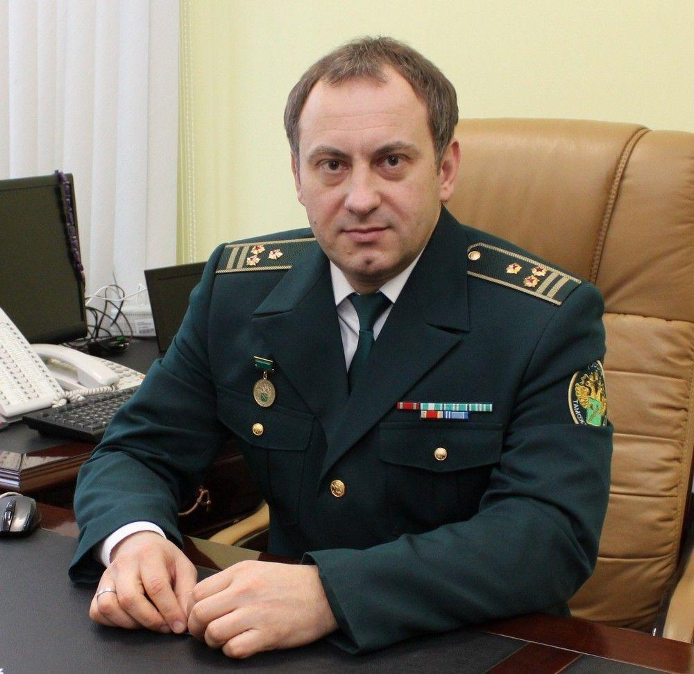 Глава Краснодарской таможни предстанет перед судом завымогательство