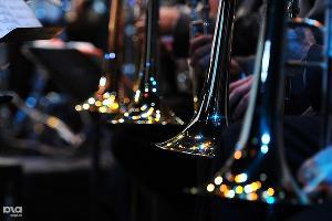 Международный фестиваль джаза GG JAZZ в Краснодаре ©Фото Алёны Живцовой, Юга.ру