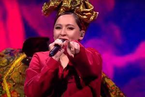 ©Скриншот видео с ютуб-канала  Eurovision Song Contest, youtube.com/channel/UCRpjHHu8ivVWs73uxHlWwFA