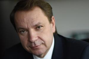 Станислав Кузнецов ©Изображение пресс-службы Сбербанка