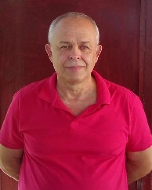 Владимир Шелковый