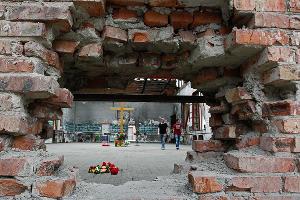 Десятая годовщина трагедии в Беслане ©Фото Влада Александрова, Юга.ру