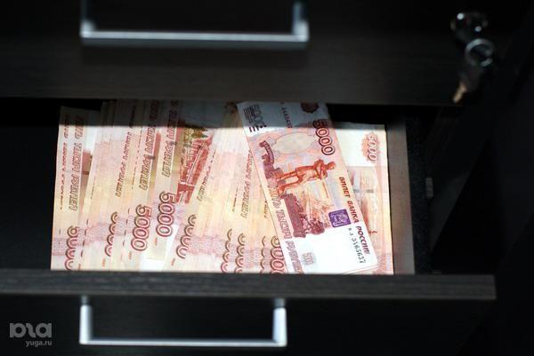 Следователь вПятигорске получил деньги заминимальное наказание для обвиняемого