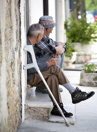 Дома для престарелых на кубани сколько стоит сдать в дом престарелых