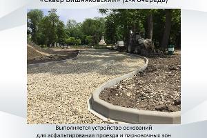 ©Фото пресс-службы администрации Краснодара