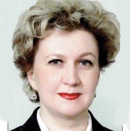 Евгения Гладкова