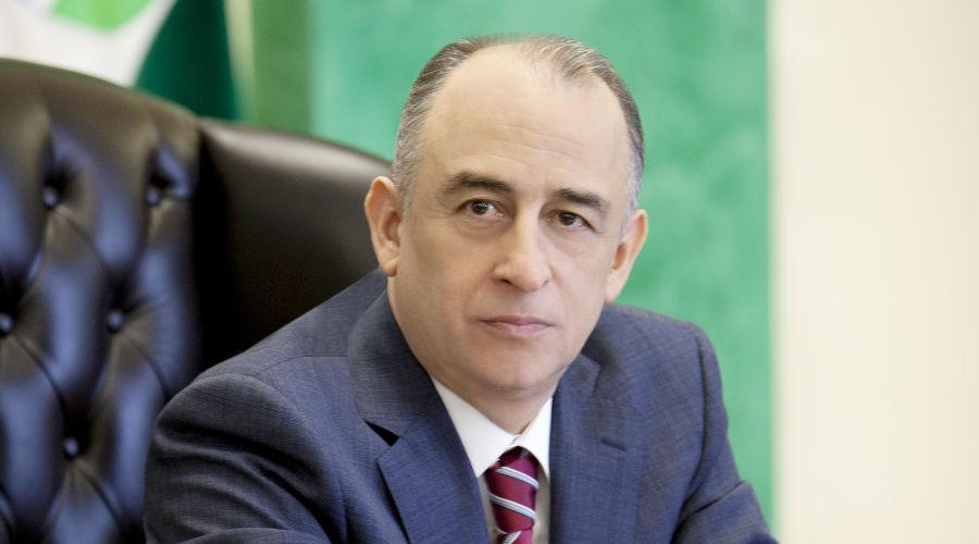 Юрий Коков ©Фото пресс-службы главы Кабардино-Балкарии
