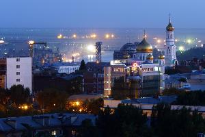 Ростов-на-Дону ©Фото сообщества Wikimedia Commons
