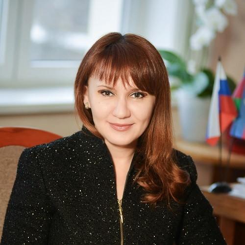 Светлана Бессараб