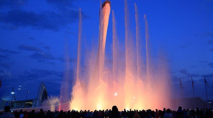©Фото с сайта олимпийский-парк.рф