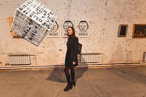 """Выставка краснодарских художников """"Тепло, еще теплее"""" в Ростове ©Фото Юга.ру"""