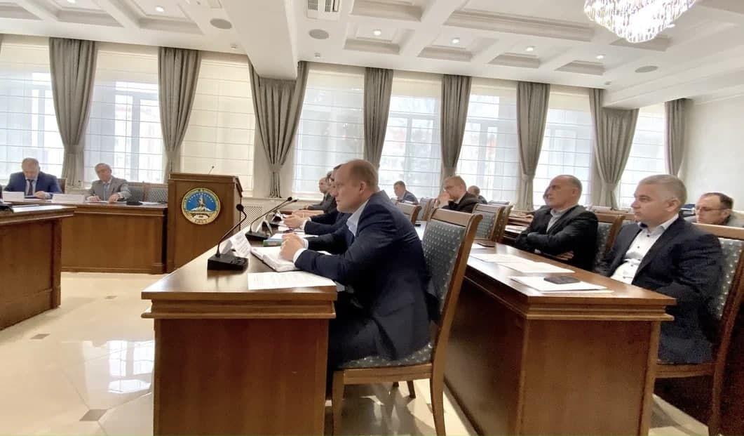 ©Фото пресс-службы ООО «Газпром межрегионгаз Майкоп»