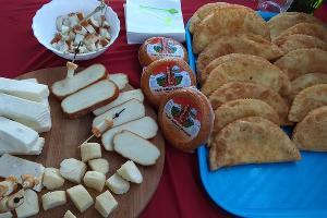 Адыгейский сыр ©Юга.ру