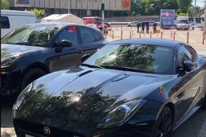 ©Фото группы «Автомобильный Краснодар» в соцсети «ВКонтакте», vk.com/autokrd