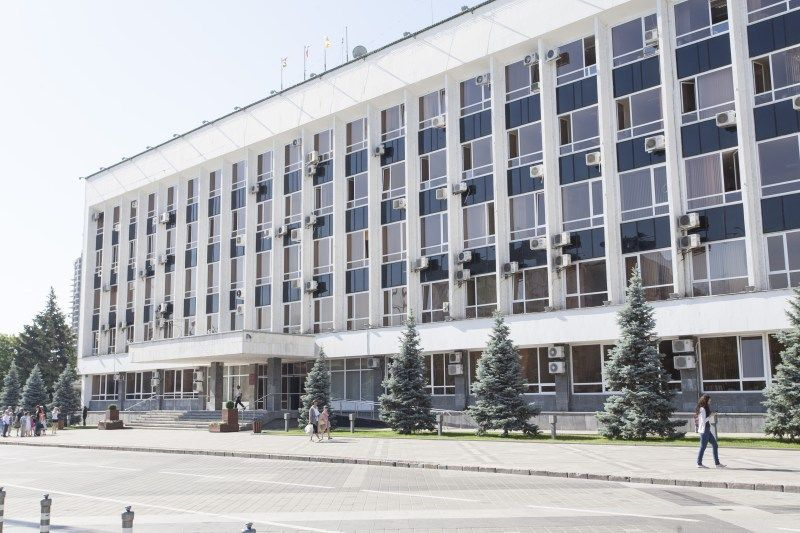Надолжность руководителя департамента архитектуры Краснодара посоветовали назначить экс-следователя
