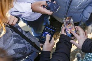 """II телеком-экспедиция """"МегаФон на высоте"""" ©Фото Юга.ру"""
