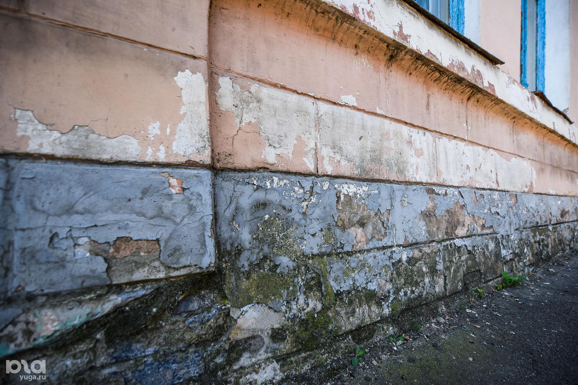 Советская, 70. Дом жилой, начало XX в., архитектор А.А. Козлов ©Фото Елены Синеок, Юга.ру