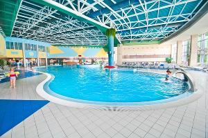 Крытый бассейн ©Фото пресс-службы ПАО «Ростелеком»
