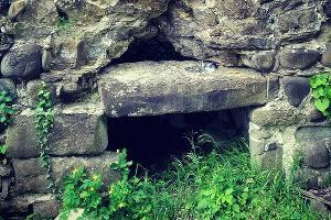 Крепость Багу ©Фото из инстаграма nata.barb, instagram.com/nata.barb