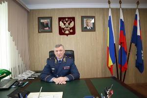 ©Фото пресс-службы ГУФСИН России по Ростовской области