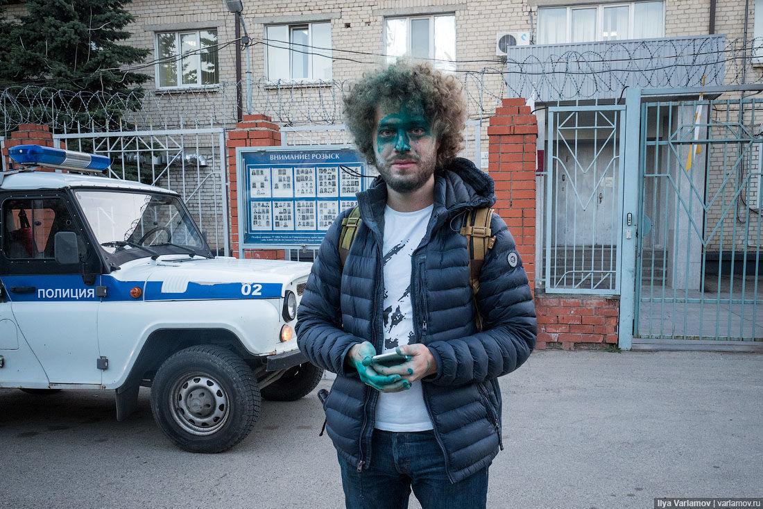 Ставропольская Генеральная прокуратура  не нашла  подтверждений причастности «ЮгСтройИнвеста» кнападению наВарламова