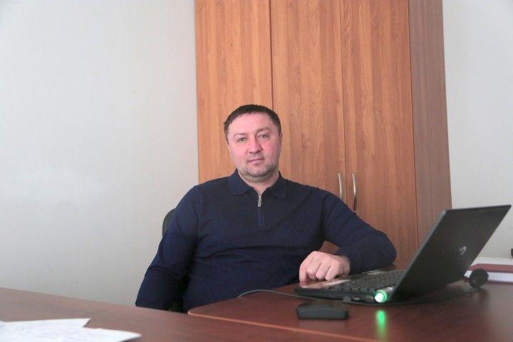 Осинов будет заместителем гендиректора «Ростова»