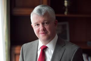 Сергей Ласкавый, директор МТС в Краснодарском крае ©Фото пресс-службы МТС