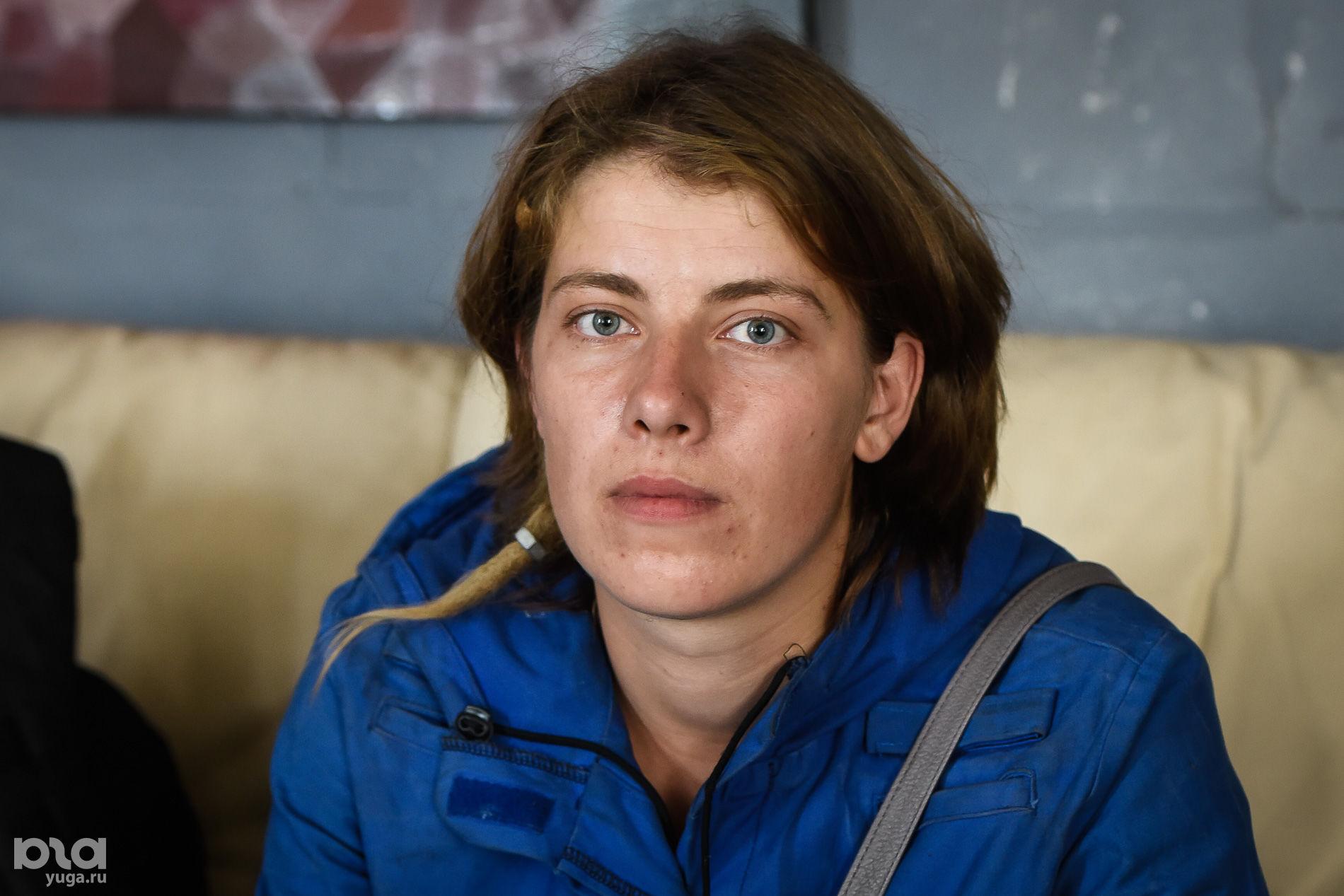 Ольга ©Фото Елены Синеок, Юга.ру