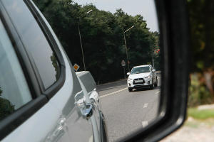 """Автопробег """"Шелковый путь"""" на автомобилях Mitsubishi в Минеральных Водах ©Фото Юга.ру"""