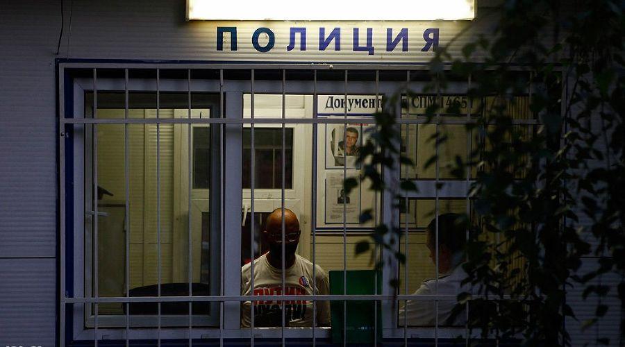 ©Влад Александров. ЮГА.ру