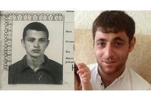 Ибрагим Гуцариев и Мусса Цечоев ©Фото пресс-службы МВД по Ингушетии